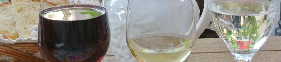 """Weinprobe 4.Oktober, 17 Uhr, """"Riesling gegen den Rest der Weinwelt"""""""